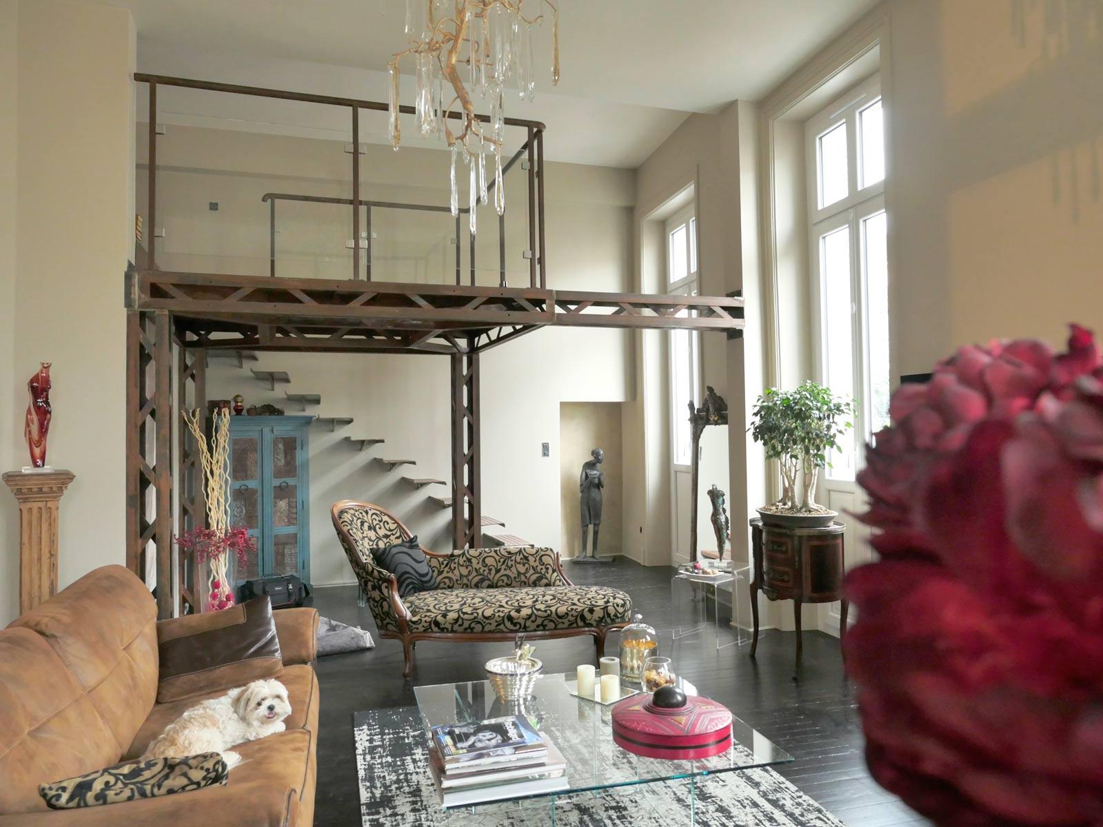 D coration d 39 int rieur limoges en haute vienne - Decoration conseil limoges ...